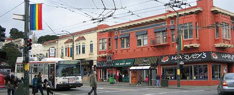 Castro, courtesy of Jason Townsend