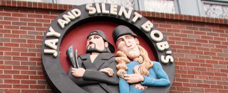 Jay And Silent Bob's Secret Stash